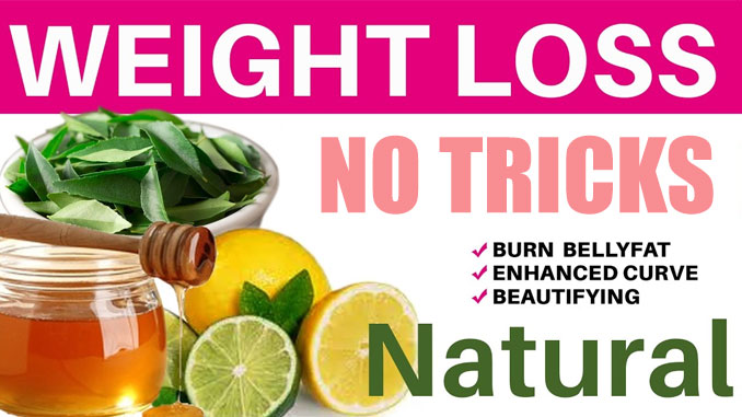 Natural Weight Loss