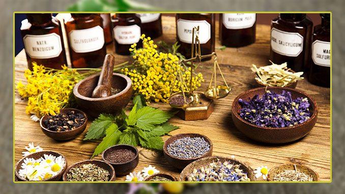 Alternative Medicines That Work